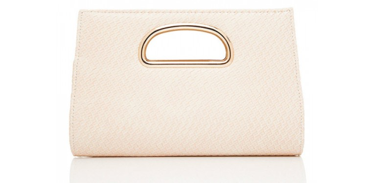 Forever New Mini Spice Clutch