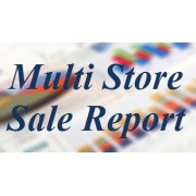 Multi Store Sale Report